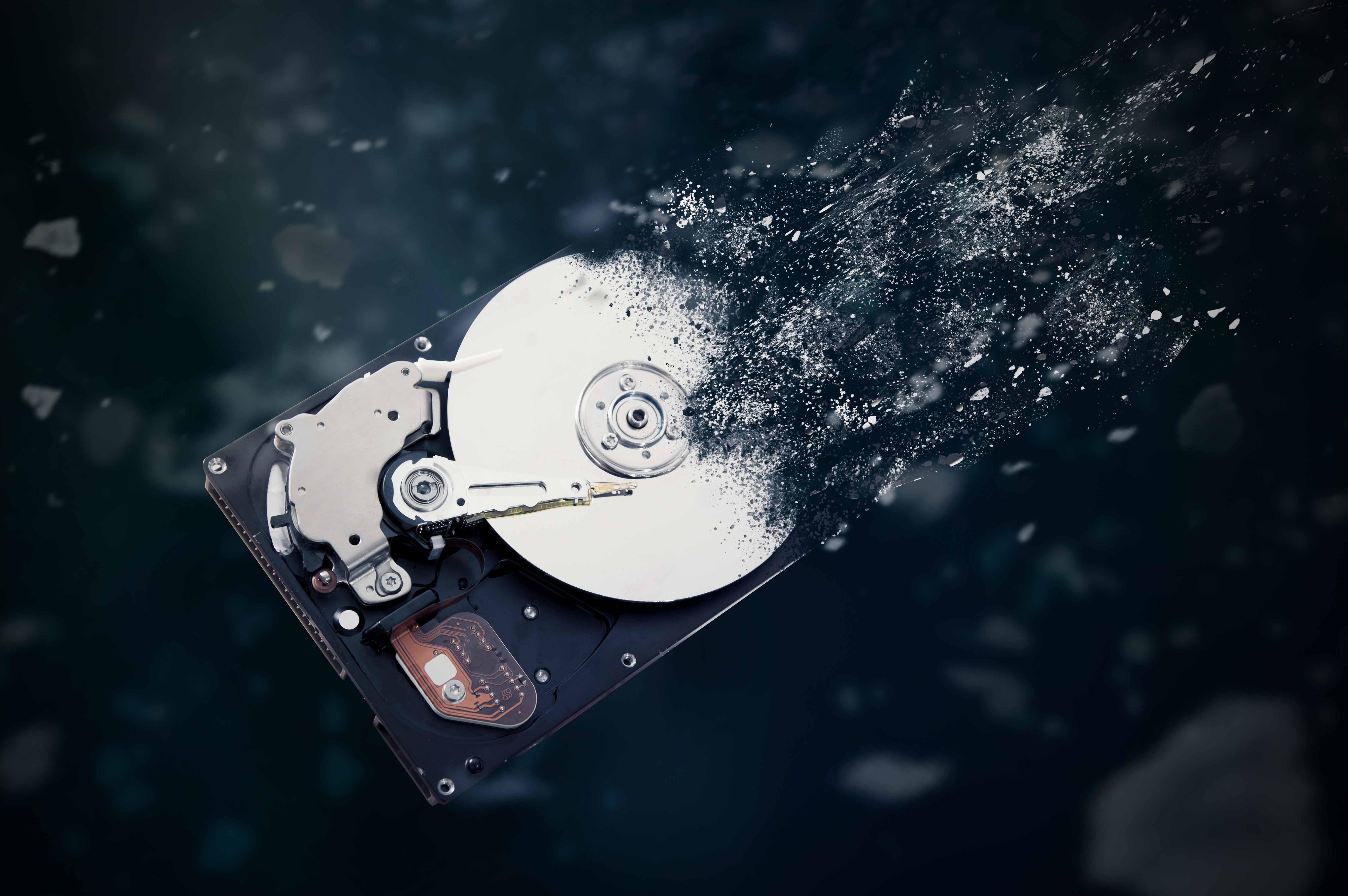 パソコンの処分・廃棄・リサイクル店を紹介!PCは安全に処理!